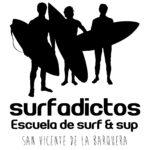 SURFADICTOS escuela de surf Sanvi